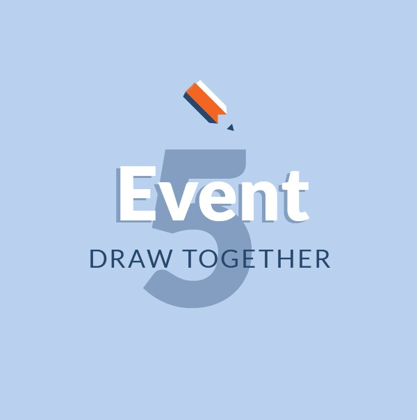 Event_5 draw together