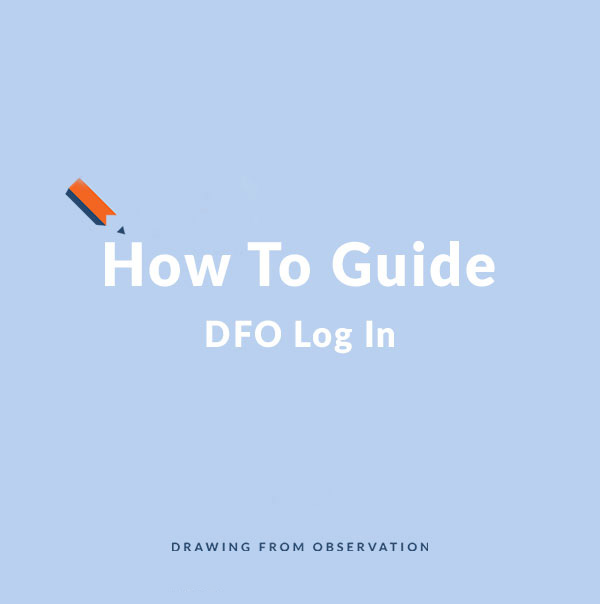 How to Guide thumbnail Log in
