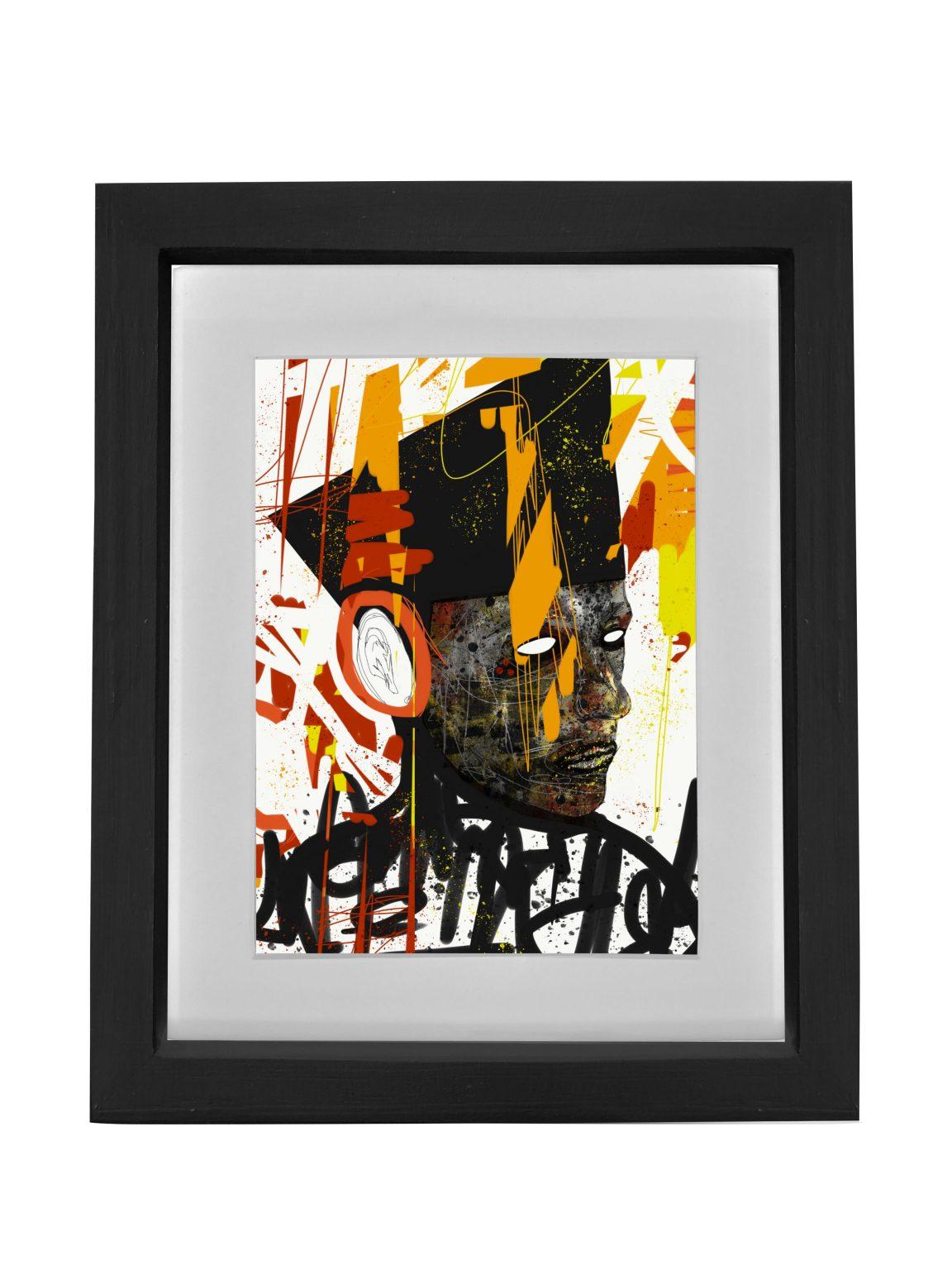 Art-life-a2-black