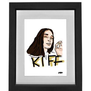 kiff-a2-black