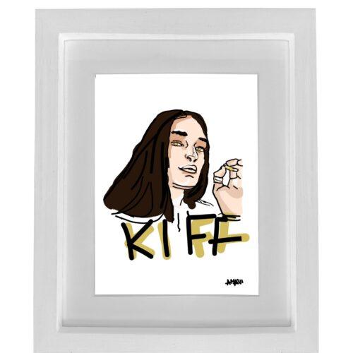 kiff-a2-white